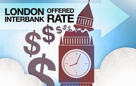 London interbank offered forex