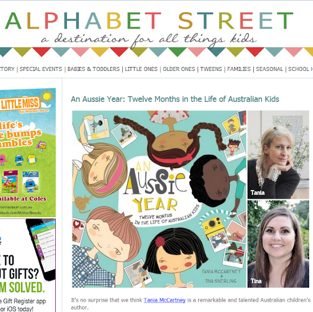 http://www2.alphabetstreet.com.au/index.php/an-aussie-year-twelve-months-in-the-life-of-australian-kids-3/