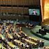 Gempa Sulteng dan Ucapan Duka Sekjen PBB