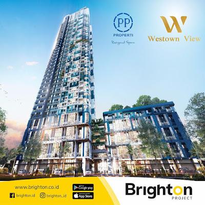 Westown View Apartemen Wiyung