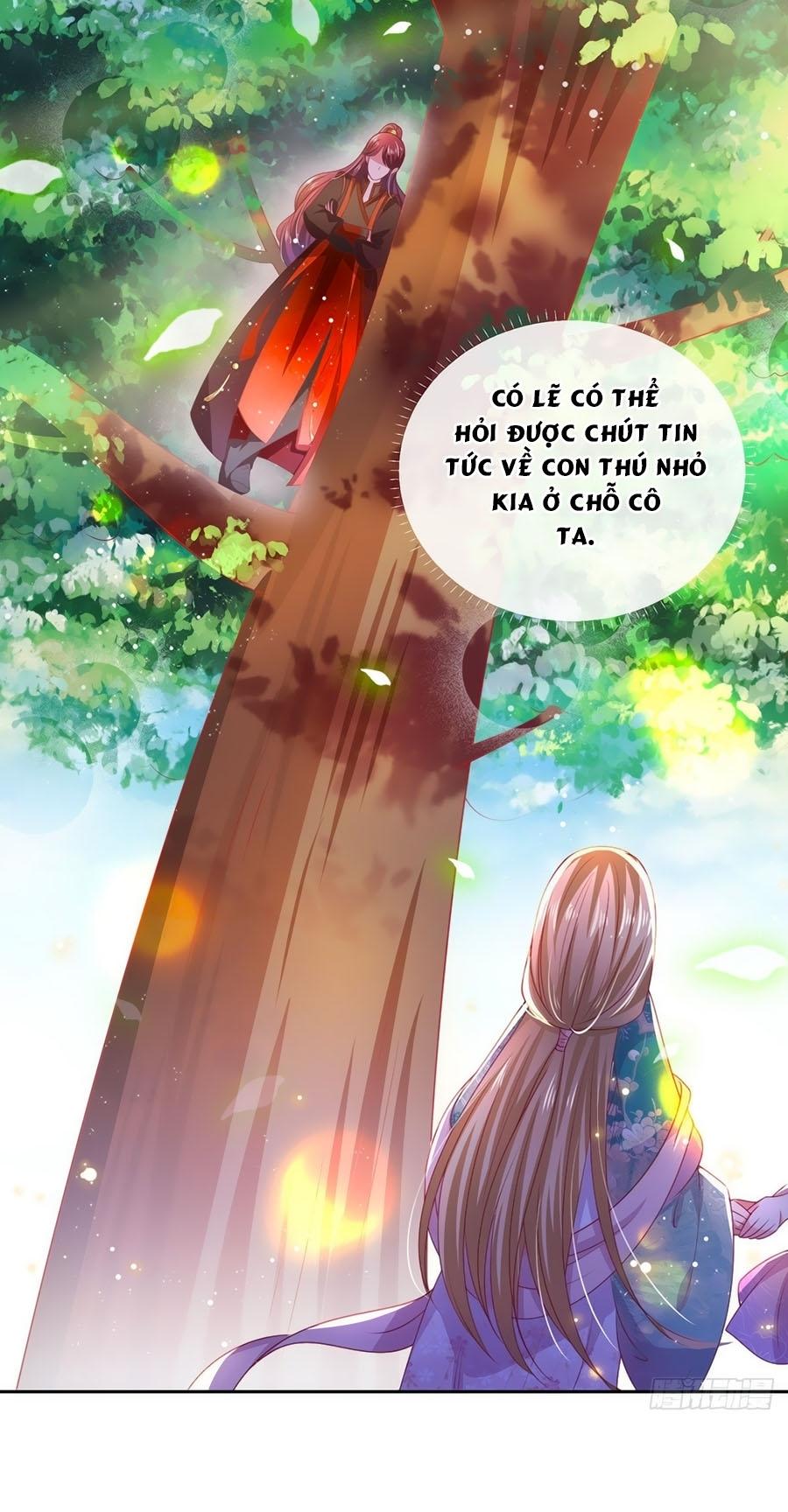 Dưỡng Thú Vi Phi chap 15 - Trang 16