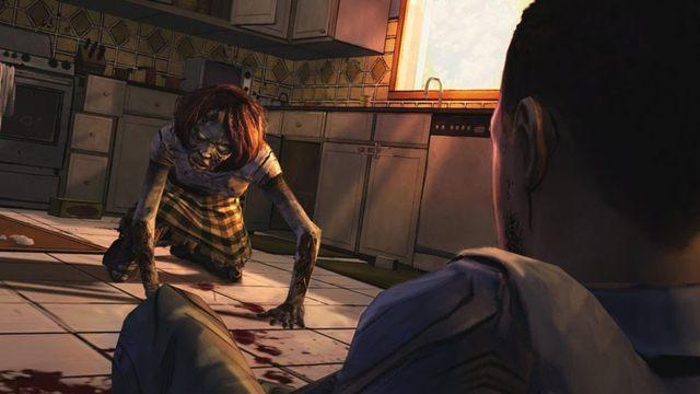 The Walking Dead Episode 1 PC Full 2012 Reloaded Descargar 1 Link