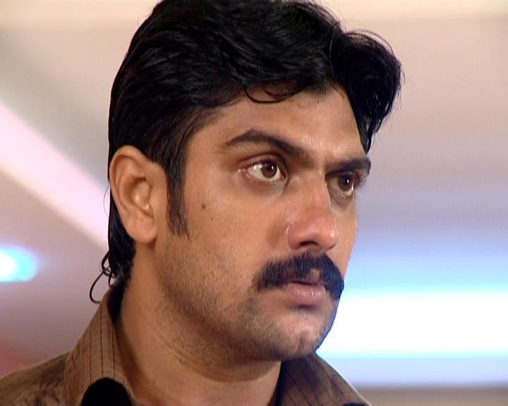 villan of tv serials