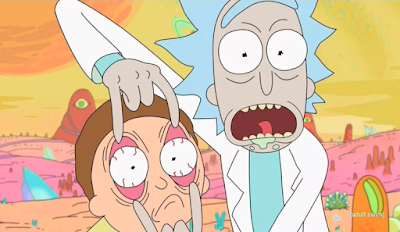 """""""Rick And Morty"""" Has Been Renewed For 70 Episodes"""