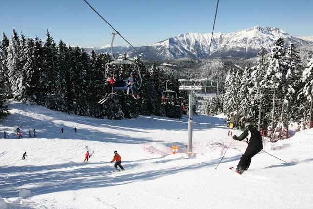 sciare piste alpe cimbra