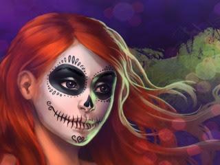 download besplatne slike za mobitele Halloween Noć vještica