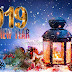 Happy New Year 2019 Wishes Wallpapers Download -  New Year 2019 Wishes Background Wallpapers Download For Desktop