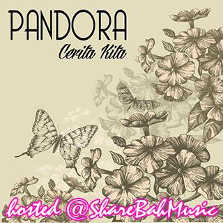 Pandora - Cerita Kita MP3