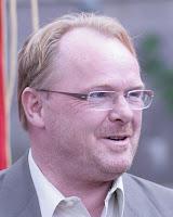 Per Sandberg, Foto: GAD, Wikimedia.GNU Licence