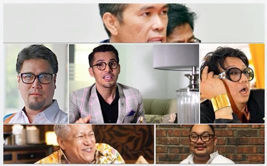 Mulut Terlalu 'Laser', 6 Selebriti Malaysia Ini Sering Diserang 'Haters'