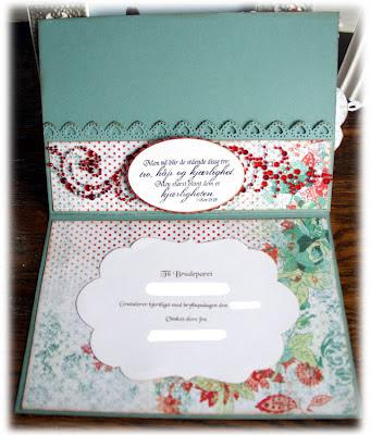 ed437a7b Blir med på Papirpikenes utfordring #7:Høst. Ha en god dag,hilsen Ann  Kristin. Etiketter: bryllup