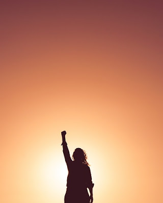 Slavljenje kao izvor moje nade