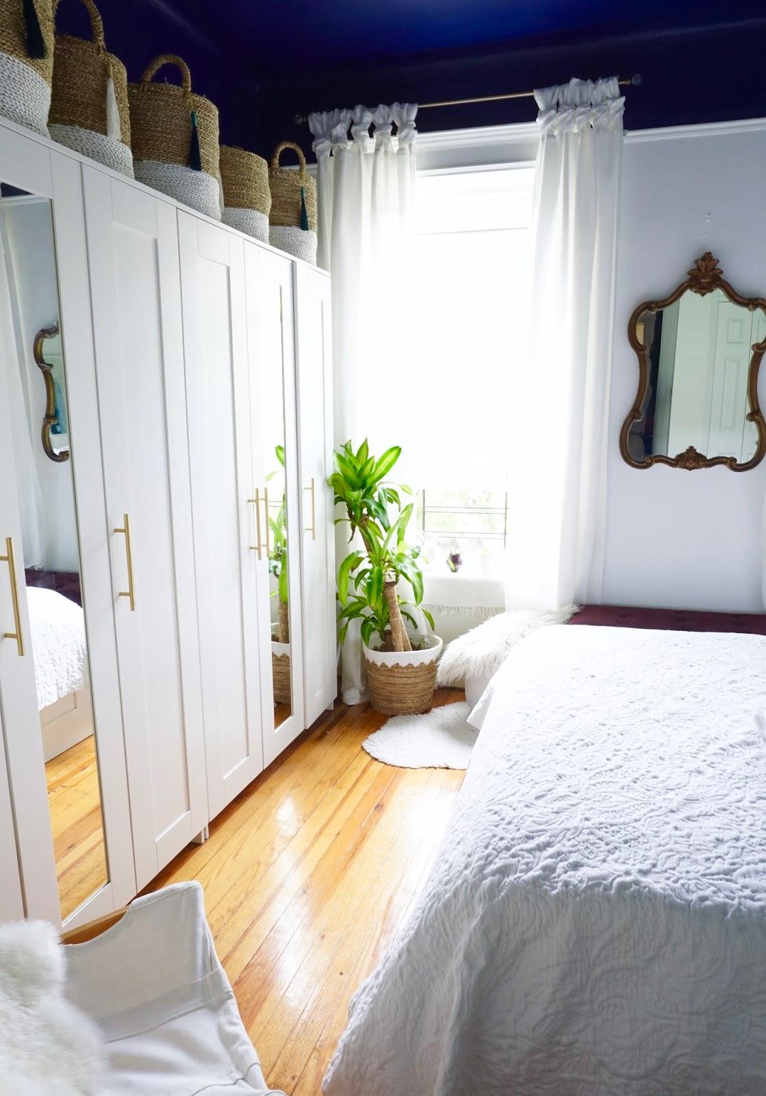 Diy Ikea Brimnes Wardrobe Handle Upgrade Tfdiaries By