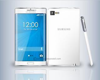 Samsung Galaxy Note 5 Price Specs