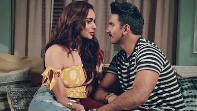 Ranveer Singh To Romance Miss World Manushi Chhillar