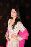 Mannara Chopra Cuteness overloaded At Rogue Audio Launch ~  019.JPG