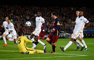 best pictures of messi  champions league 2015/2016 part 4/4