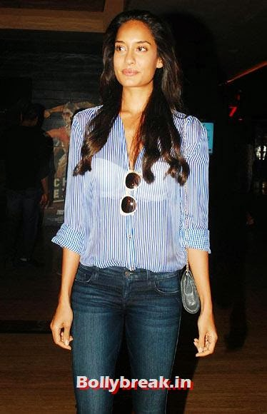 Lisa Haydon, Which Bollywood Actress Wears the Casual Clothes Best?