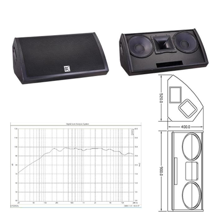 Kumpulan Box Monitor Panggung 12 dan 15 inch | ARA AUDIO