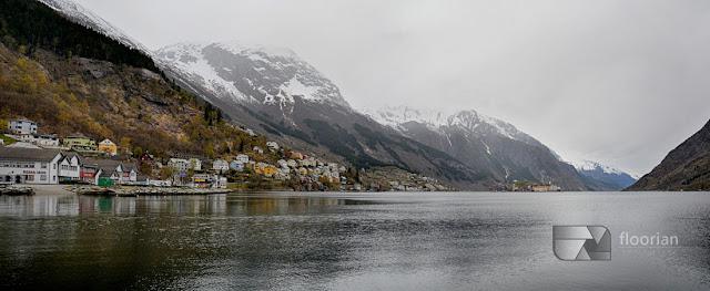 Odda to doskonałe miejsce do wyjścia na Trolltungę. Atrakcje turystyczne regionu Haugesund