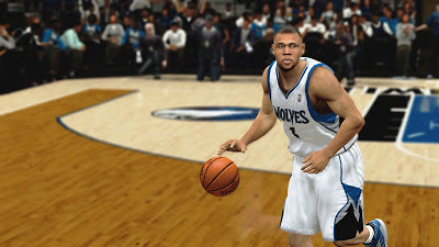 NBA 2K13 Brandon Roy Face Mod Update