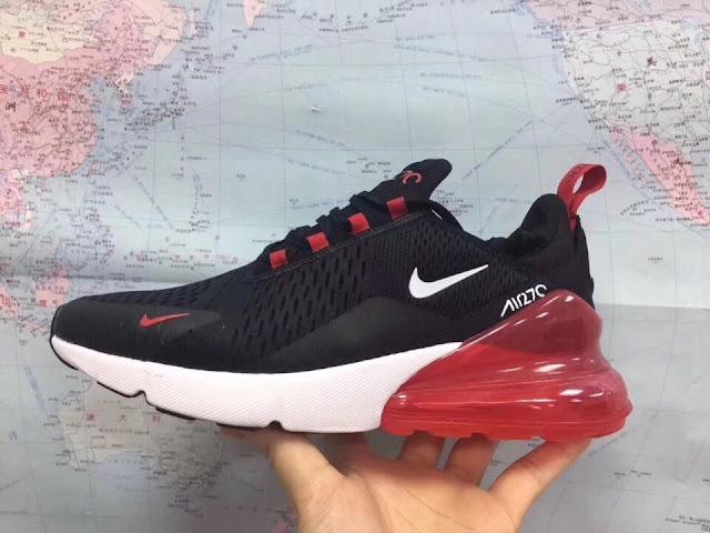 Giày Nike air Max 270
