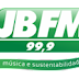 Ouvir a Rádio JBFM 99,9 Rio de Janeiro RJ Online e Ao Vivo