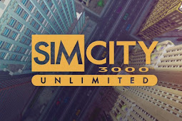 Free Download Game SimCity 3000 Unlimited for Computer or Laptop