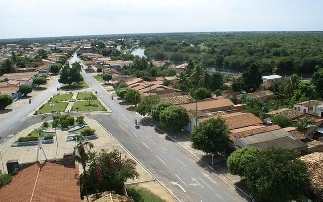 Santa Rita de Cássia registra a menor temperatura do ano na Bahia