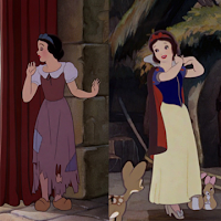 Snow White Costume Tutorials