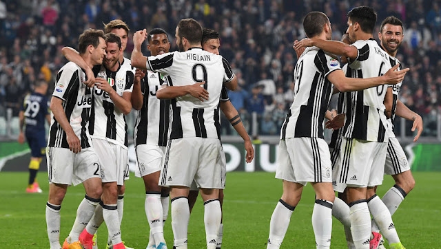 Prediksi Juventus vs Sassuolo Liga Italia