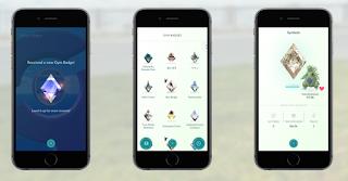 Raid Battle dan Fitur Gym Terbaru Di Update Terbaru Pokemon Go