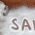 O Sal que Sarou as Águas