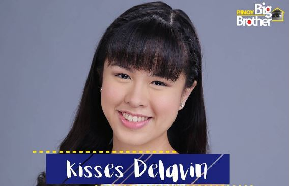 Kisses Delavin gets second 'Lucky Sun' for PBB Season 7 Teen Big Night