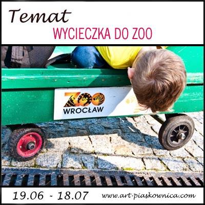 Art-Piaskownica - Temat