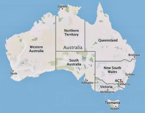 Melbourne Victoria Australia Map.Australia Victoria Melbourne Condos Urpropertysg