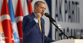 Ερντογάν για Έλληνες στρατιωτικούς: «Λυπάμαι, είμαστε κράτος δικαίου»