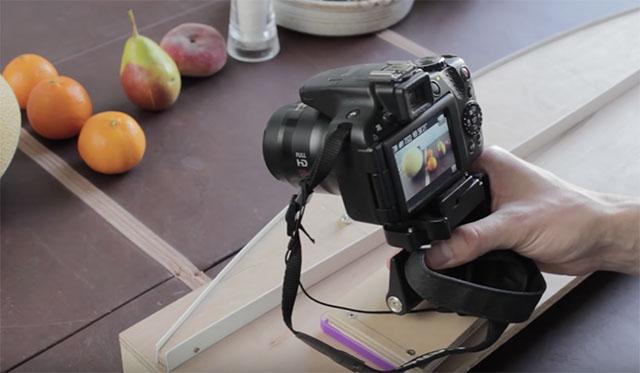 Membuat Rel Slider Kamera Sederhana