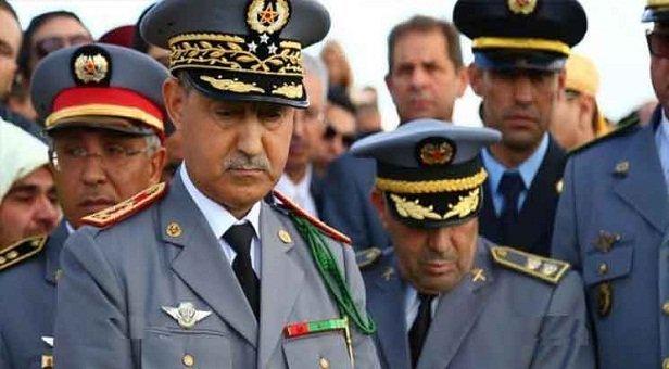 الجنرال الوراق يزور التجريدتين المغربيتين في إفريقيا الوسطى والكونغو الديمقراطية
