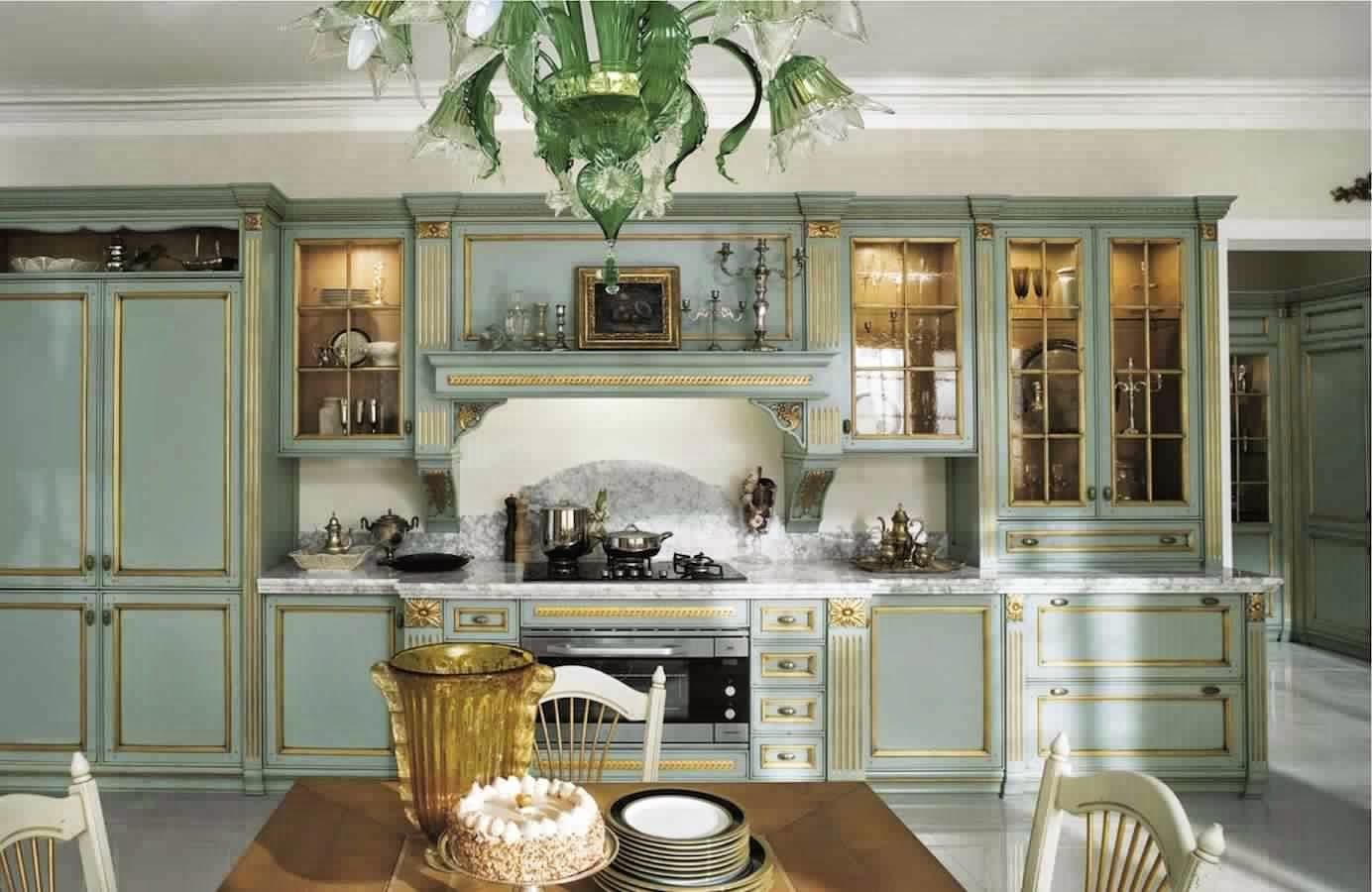 meuble cuisine italienne moderne modele cuisine moderne italienne img4 cuisine design avec ilot. Black Bedroom Furniture Sets. Home Design Ideas