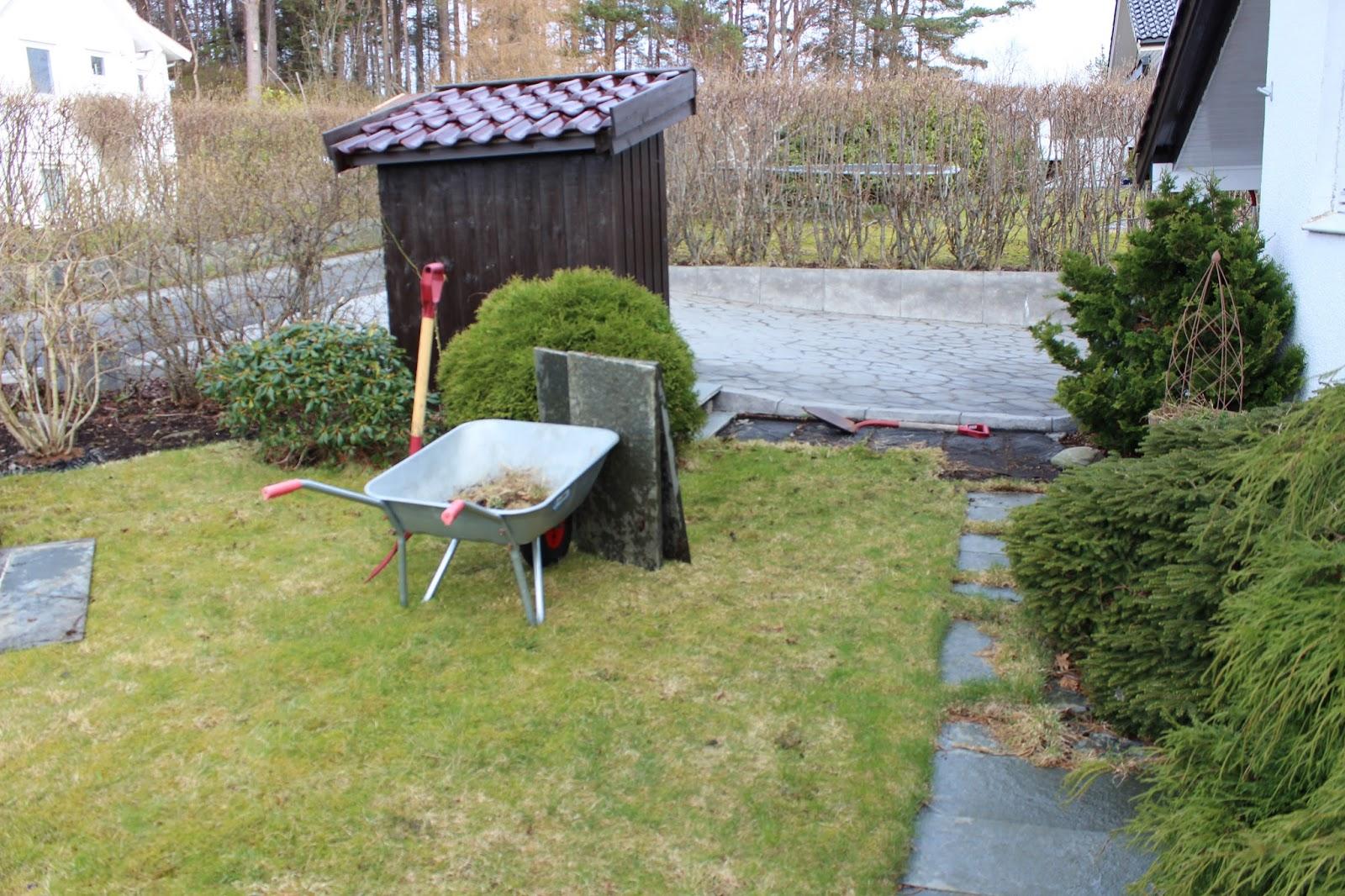 Ekstra Liv og Gus i hytte og hus: Inspirasjon om Japansk rom i hagen WG-34