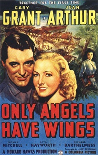 Watch Only Angels Have Wings Online Free in HD