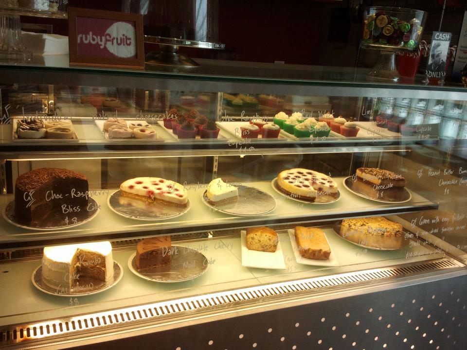Cake Shops In Leura