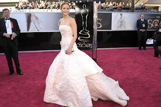Top 5 PRICIEST Academy Awards Dresses