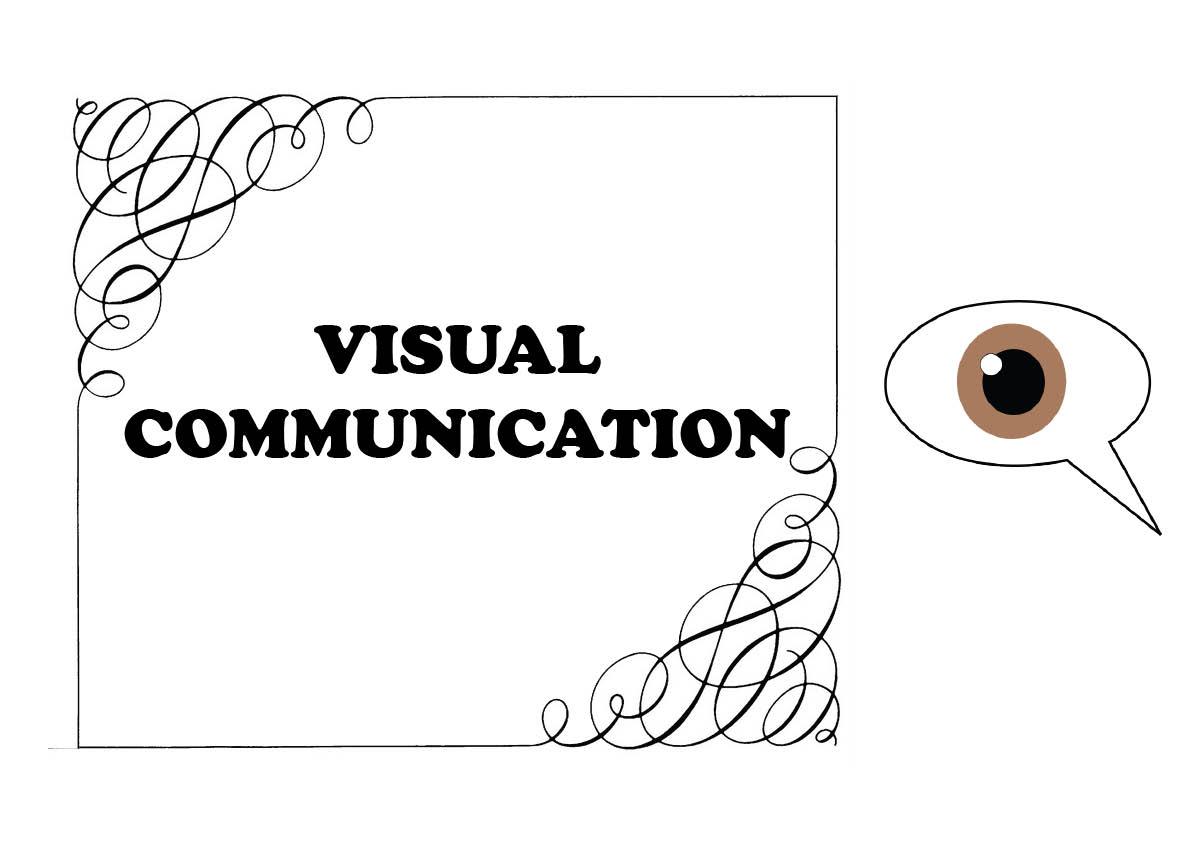K.LinG's visual communication