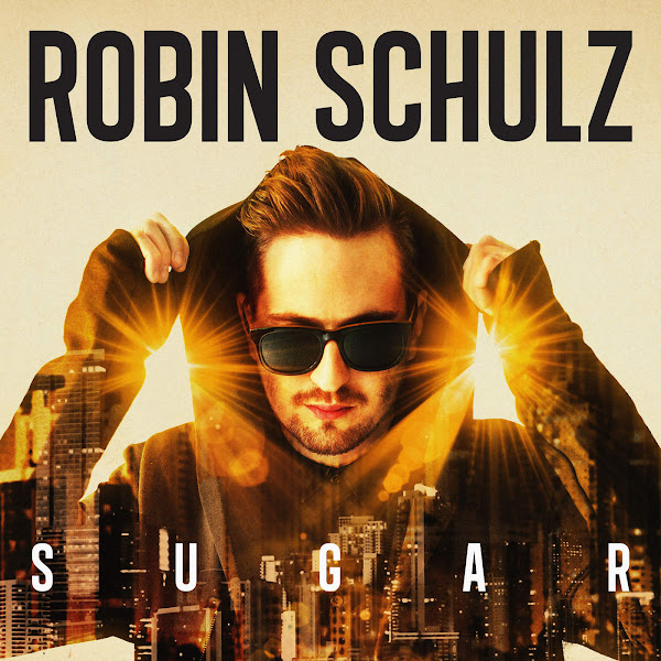 Robin Schulz - Sugar Cover