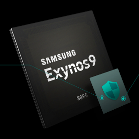 Samsung's New 7nm Mobile Processor to Break 3 GHz Mark