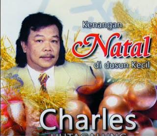 Lagu  Natal Kenangan Natal Di Dusun Kecil