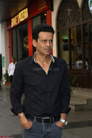 Manoj Bajpayee at Special Screening of Movie Naam Shabana~  Exclusive 16.JPG