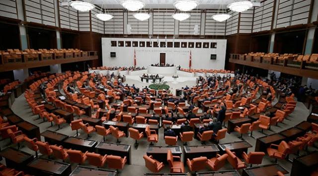 MHP Meclis Başkanlığı için aday çıkarmayacak